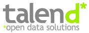 talend open data solutions